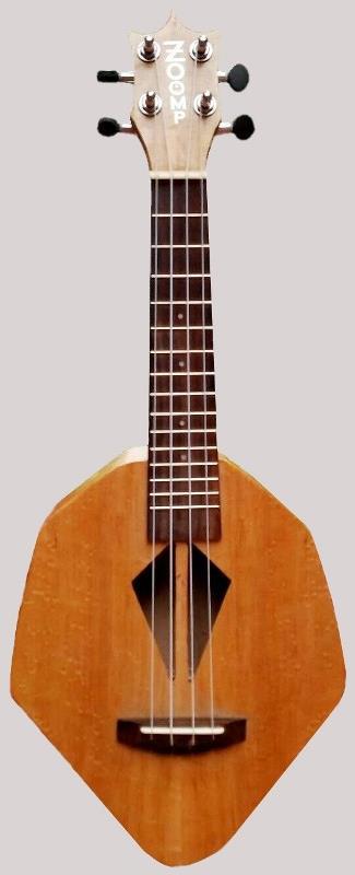 zoomp diamond at ukulele corner