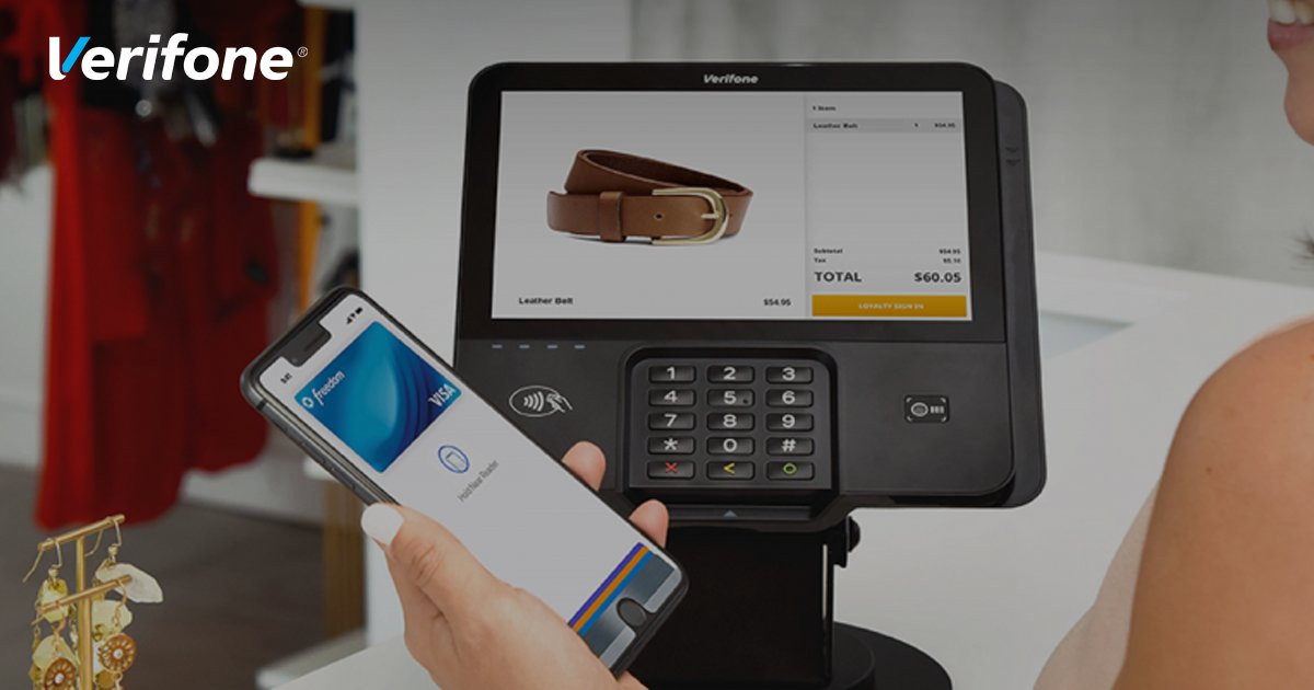 """Did you know that the M440 is the industry's thinnest multi-media payment device? With a sleek single-pane surface and easy mounting, this """"go anywhere"""" device is ideal for use as a self-service kiosk with the smallest possible footprint. Learn more at https://t.co/ELJr3M4tNu. https://t.co/bzWEcgsMMd"""