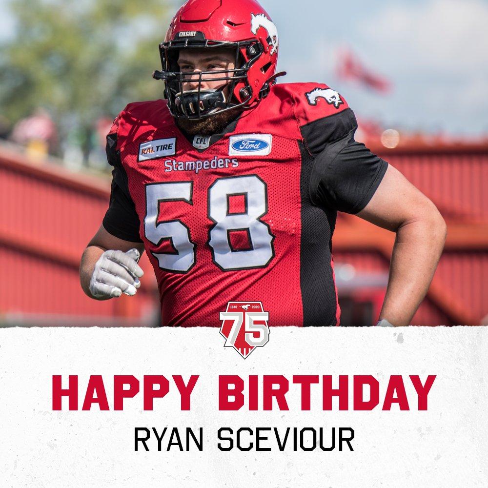 HAPPY BIRTHDAY RYAN (@RyanSceviour)! 🎉 https://t.co/EfVxSlka8t