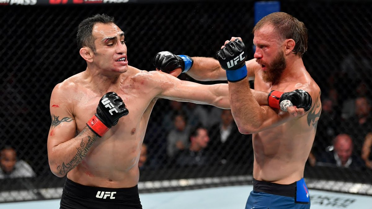 #Free #Fight: #Tony #Ferguson vs #Donald #Cerrone | #UFC 238, #2019 - https://t.co/U4LHjTCDYp #UIX #Chicago #Cowboy #Full #Mma #Tko #Ufc238 #UltimateFightingChampionship https://t.co/zozvlf9GMx