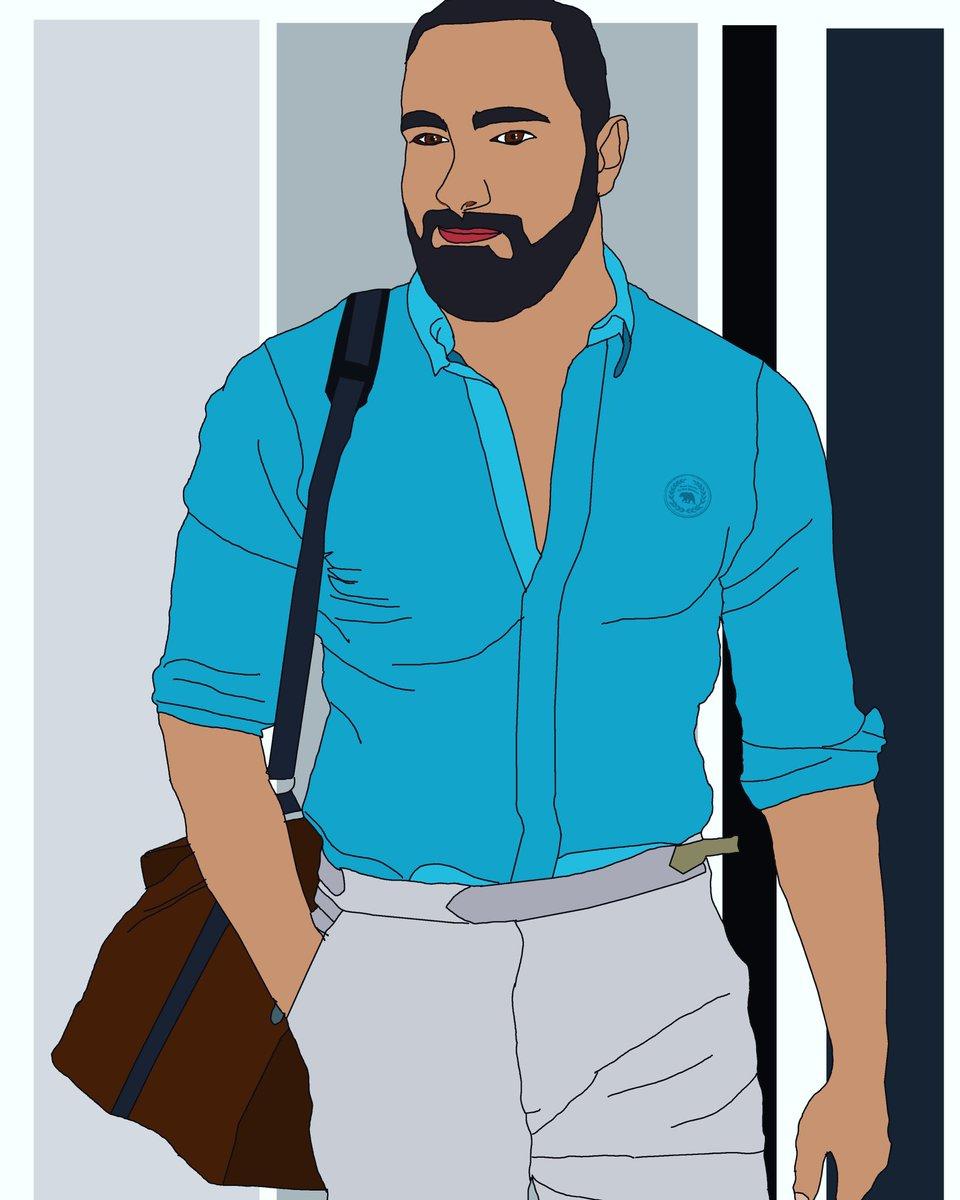 #instagram #digitalart #instabeards  #digitalillustration #fitness #beard #beardsofinstagram #style #beardofinstagram #mustachestyle #instagood #mustache #bearded  #man #selfie #beardselfie  #beardedmen  #artillustration #picoftheday #photoofthedaypic.twitter.com/b8Rd1N2ZO3