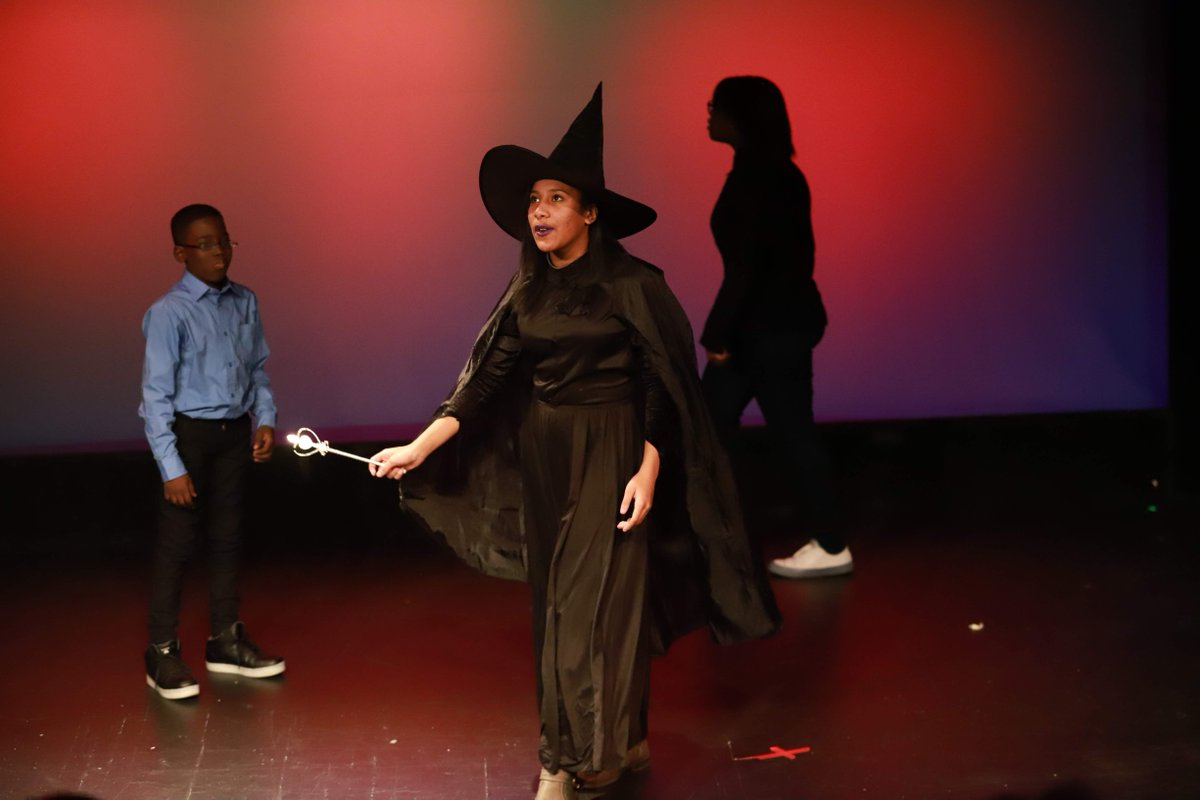 Harlem Academy On Twitter From The Wiz To Shakespeare To Their Own Original Poetry Our 8th Grade Class Has Given Each Performance Their All In Just Two Days They Will Take Center