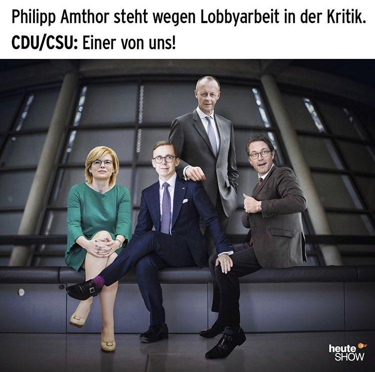 #Amthor