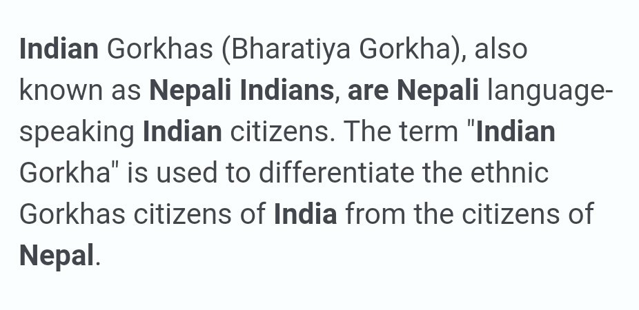 """Dear #Nicholaskharkongar watched ur movie #Axone & appreciate ur contribution 2wards spreading awareness among people outside #NEIndia through entertainment.Just a """"request"""", kindly do not project #IndianGorkhas as Nepali @sayanigupta who played as #upasanarai in #axonethefilm https://t.co/DUder7CApH"""