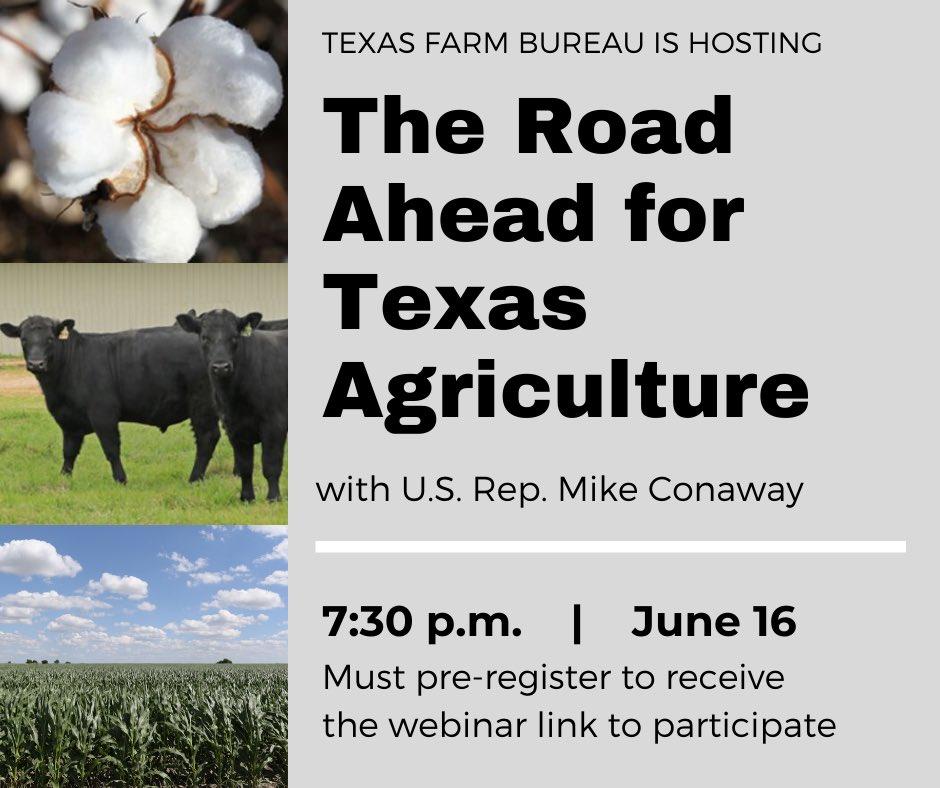 Texas farm bureau sucks