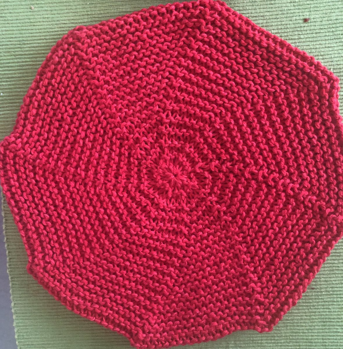 Twitter break! Love you all♥️  Please help build @WholeWashington and order a red beret if you want to help! I'll be knitting🧶💯🍎  #MedicareForAll
