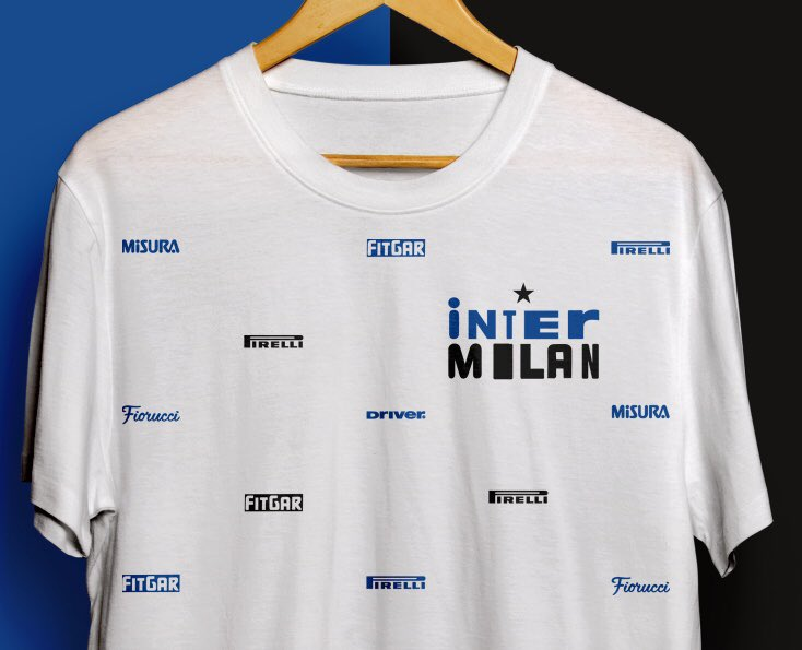 Inter bootleg tees £15 only via DM. Get in touch.