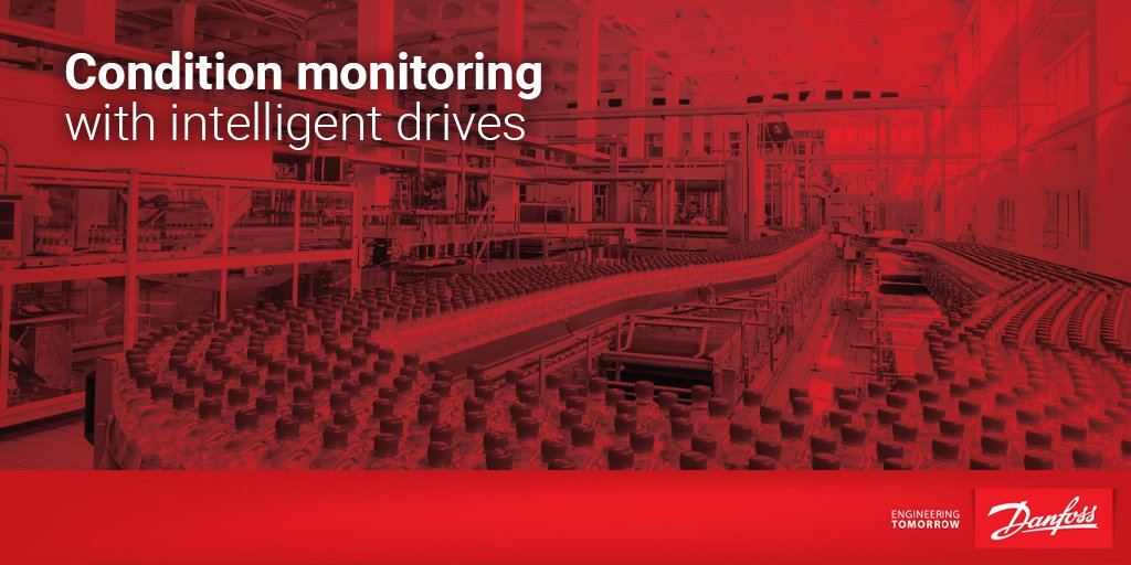 Fix issues before they become issues. Our intelligent drives can act as sensors that notify you of any potential issues and how to resolve them. Learn more about intelligent drives here: https://t.co/20VEn5kqHj  #IntelligentDrives #DriveAsASensor #conditionbasedmonitoring https://t.co/e1dh2j8VHH