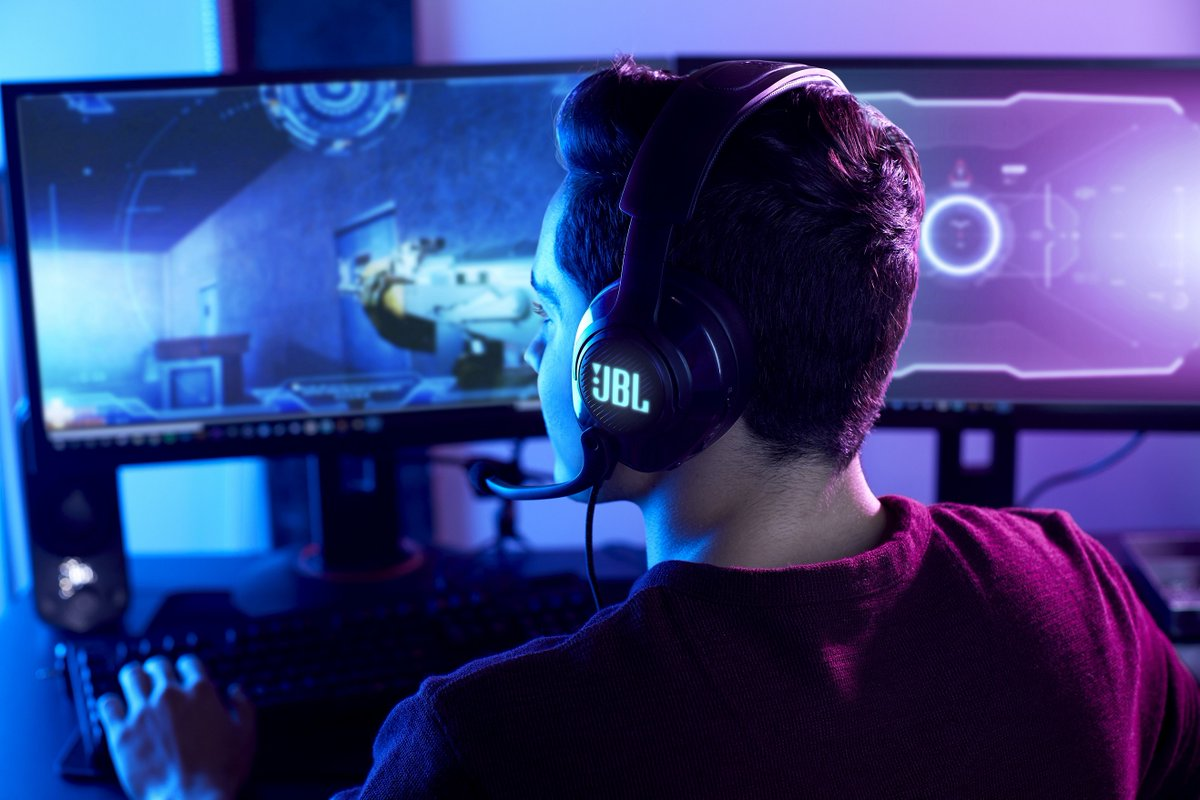 HARMAN makes its foray into the exciting world of #gaming with the all new range of @JBLSoundIn Quantum Headsets. The range delivers immersive audio quality and pinpoint accuracy to provide a true competitive advantage. Check them out at https://t.co/qYjvXdDw6K.  #sound #JBL https://t.co/9hkwa4Z4Kn https://t.co/0ohFrXKFEH