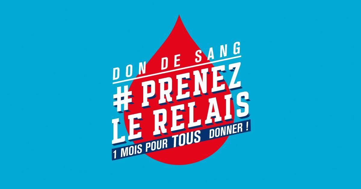 Ce vendredi 19 juin de 12h à 18h30, venez donner votre sang à la CCI à Strasbourg ! #Prenezlerelais https://t.co/z7B9shseyv