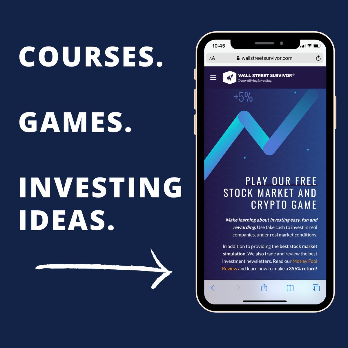 motley fool should invest cryptocurrency