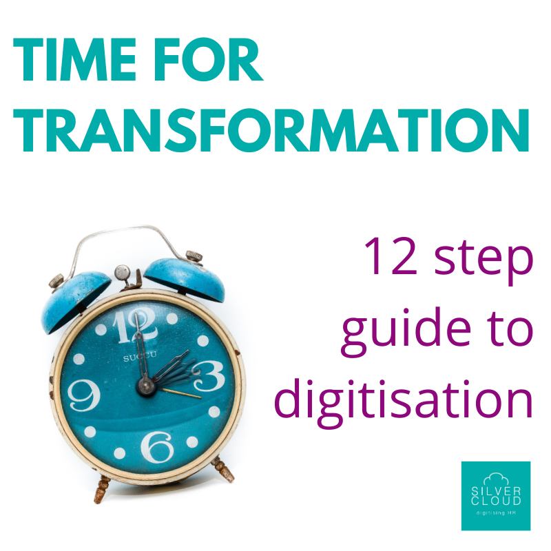 Missed our Free Learning session at last weeks #FestivalofWork? Not to worry! Heres our CEO Helen sharing her 12 step guide to digitisation... getting right to the nitty gritty of how to select the best HR system for your organisation! Watch here: youtu.be/o7LWuCb7QSo