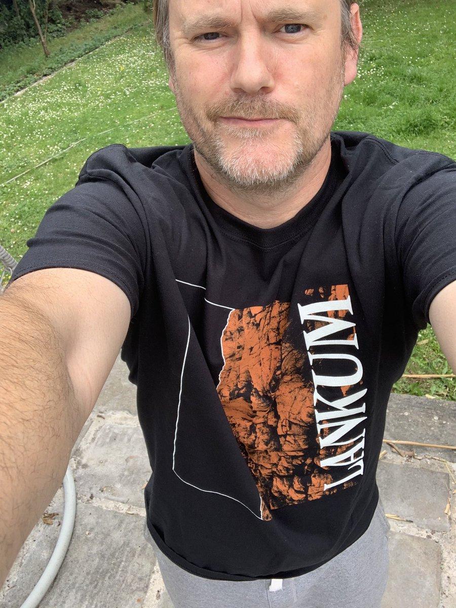 Got my smart @LankumDublin shirt in the post today ❤️❤️
