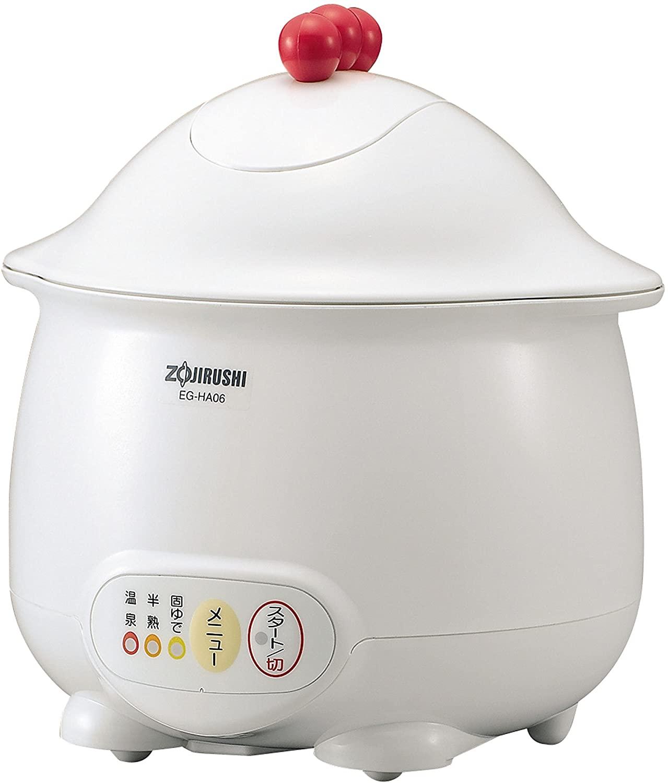 こんな作り方もアリ?食洗機を使った温泉卵の作り方!