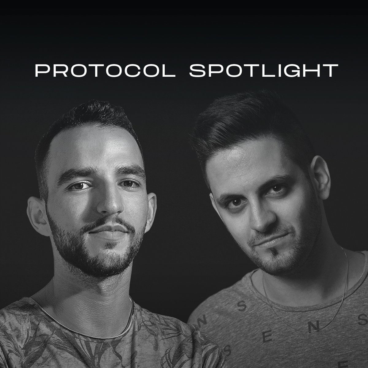 Fresh Protocol Spotlight Playlist! 🎧 This week curated by @mantrastics & Rechler! 👉 Listen now on #Spotify #AppleMusic or #Deezer: https://t.co/4v1YkZm1wR https://t.co/Qwh2TmRLx2