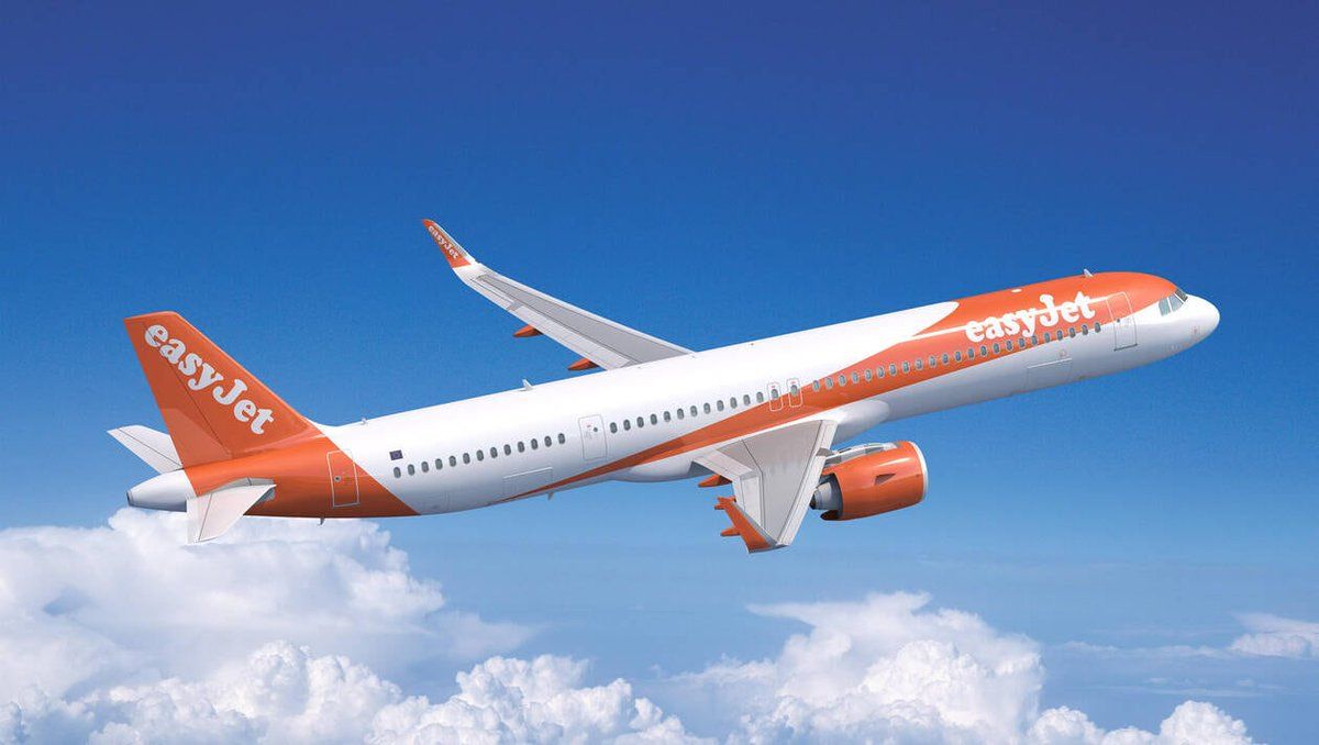Bonne nouvelle ! @easyJet annonce la reprise de ses vols au départ de Lyon cet été vers les grandes villes françaises, la Corse, le Portugal, les Baléares, Les Canaries, la Grèce et la Croatie. + d'info sur notre site : https://t.co/5X0qQAudnm #easyjet #VINCIairports #flyfromlyon https://t.co/loWxzD4WZQ