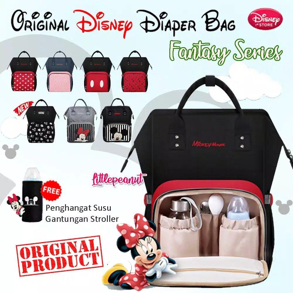 Diaperbag original disney 329.000 Shopee : littlepeanut  #tasbayi #diaperbag #tasdisper #tasbayilucu #diaperbagoriginaldisneypic.twitter.com/1EfOAUqhbl