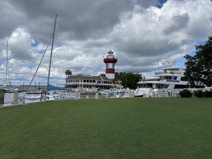 PGA TOUR 2020 - RBC Heritage Eaox-l3WAAEtAkz?format=jpg&name=small
