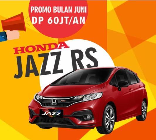 Honda Jazz dp 60jt