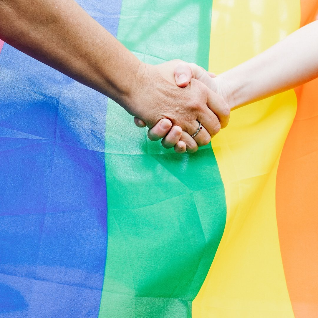 Happy #PrideMonth from everyone at MNGI Digestive Health! Celebrate the love that surrounds you each day. #LoveIsLove