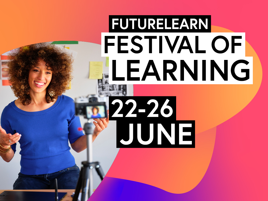 This is exciting! @FutureLearn is hosting our first ever virtual event, a Festival of Learning, to discuss how education, healthcare & business will evolve post COVID-19 and why learning together is more important than ever #FLfest Register for free here: https://t.co/aTBGs47V6w https://t.co/FFalSKddaW