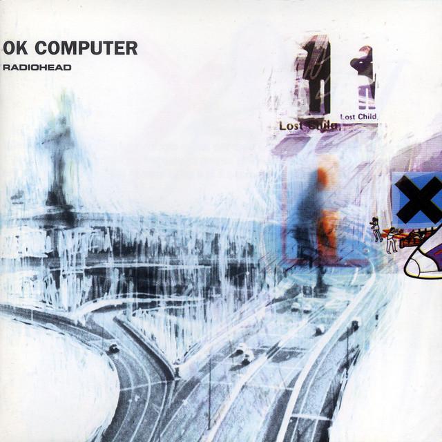 """Igor Miranda on Twitter: """"Há 23 anos, o Radiohead lançava """"OK Computer"""",  seu 3º disco de estúdio. De pegada mais experimental e letras abstratas, é  o álbum de maior sucesso da banda. """""""