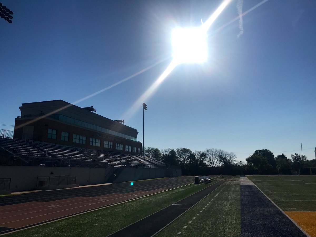 ☀️ ☀️ ☀️ #theAUGIEway