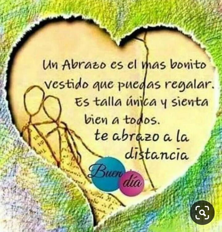 "Efraín Barrera A. on Twitter: ""Te abrazo a la distancia.… """