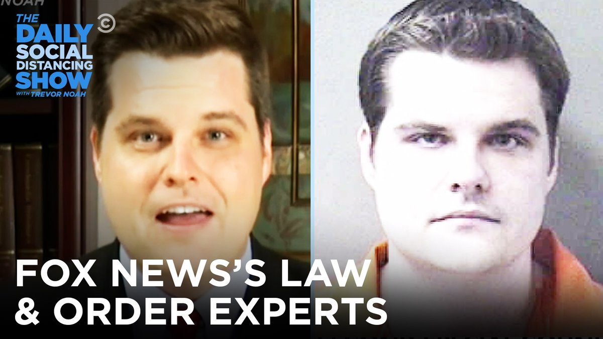 Nobody understands law & order better than these Fox News crime experts
