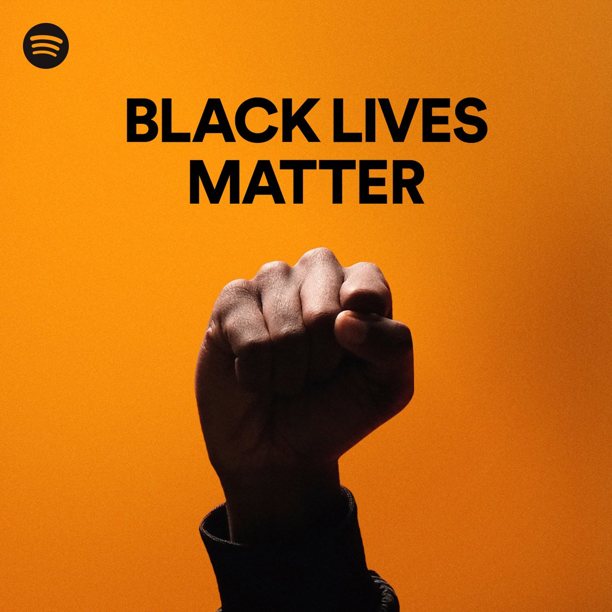 In the face of racial injustice, inequality and the oppression of Black lives, we recognize the power of music to heal, unite and drive change.