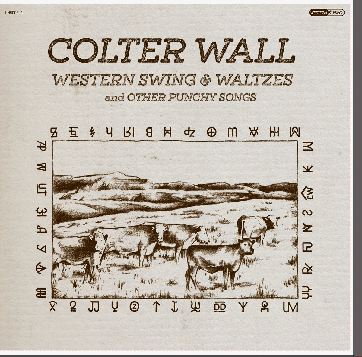 Colter Wall (@ColterWall) | Twitter