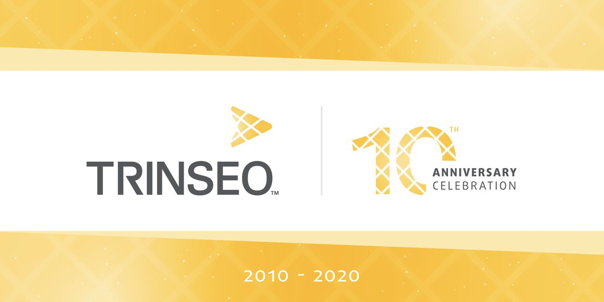 We're raising a glass to decade of growth, #innovation and #sustainability. Our President & CEO, Frank Bozich, reflects on our accomplishments and looks ahead to our next 10 years. Read more: https://t.co/wvH67YOFqy #TrinseoCelebrates10 https://t.co/lt0KbJbh2e
