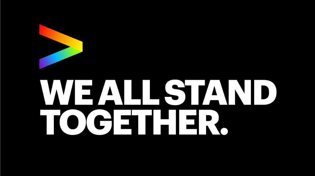 This year's Pride Season is about celebrating our LGBTI community—but also championing equality for all. Together, we are stronger. Together, we will make change. https://t.co/0iECciRrVj