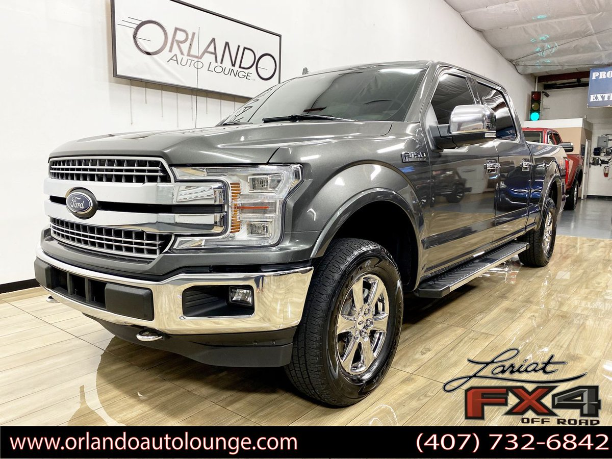 2018 FORD F150 SUPERCREW CAB - LARIAT-6 1/2 FT https://www.orlandoautolounge.com/inventory/ford/f150supercrewcab/6267/ … #trucksforsale #orlandotrucks #floridatrucks #floridatrucksforsale #centralfloridatrucks #sanford #florida #orlando #orlandoautolounge #trucklife #trucknation #fordf150 #lariat #fx4pic.twitter.com/KkpKIwYDn8