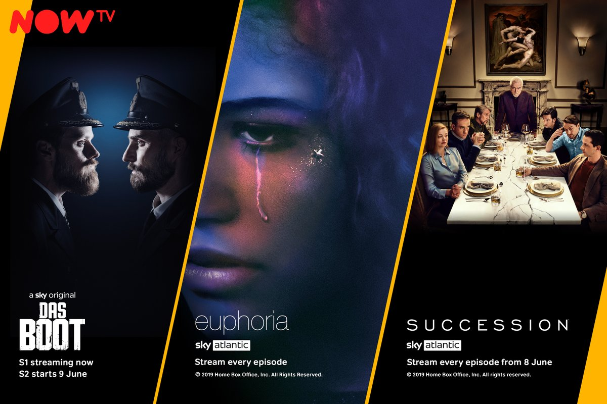 Access the latest movies and TV series with a @NOWTV 7-day free trial. Find out more here: https://t.co/4mNpdn9qW2 https://t.co/uwWGeVxJYS