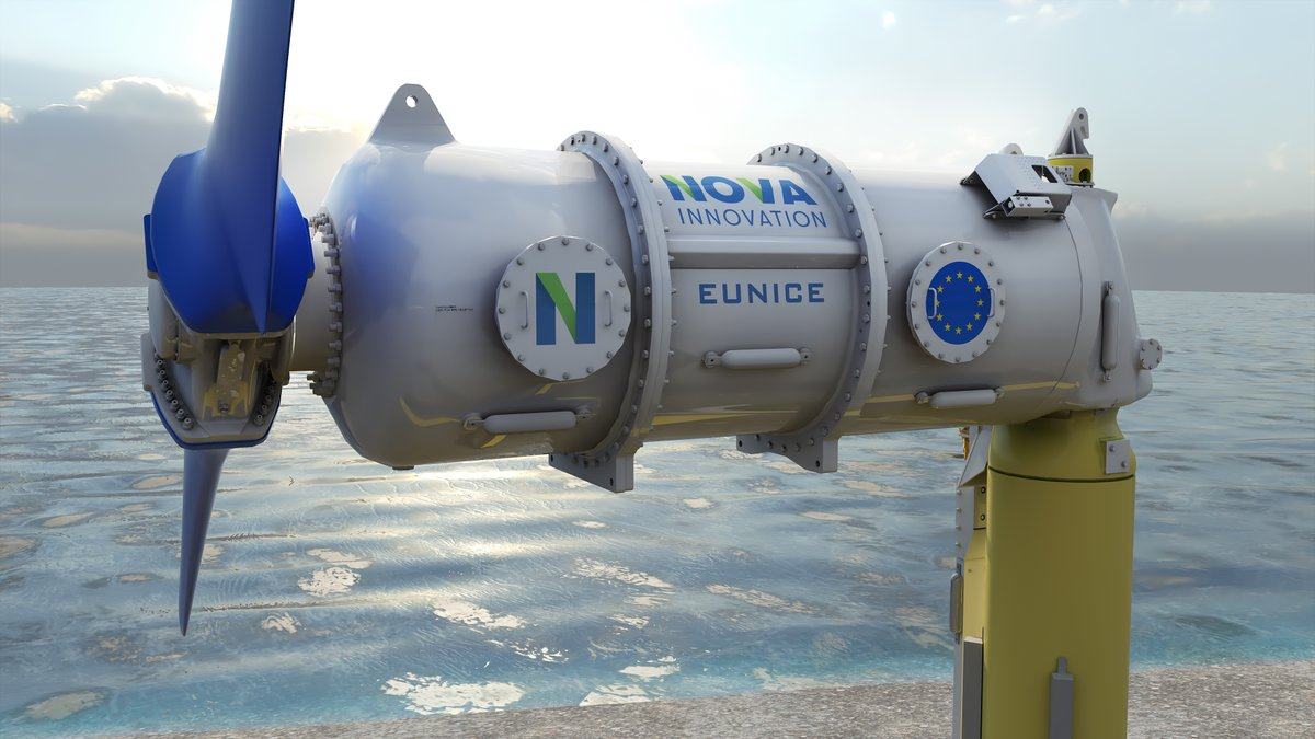 #EUSEW2020 has extended the window for voting until Thursday 18 June. Please vote for Nova's #D2T2 Tidal Energy Project 🌊to win the EU Citizen's Award for contributing to Europe's clean energy future – https://t.co/ybGPQJgnz3 @Energy4Europe @eurireland @eenscotland https://t.co/fSQoKZ3aXF