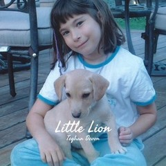 #LittleLion by Tegan Devon is the perfect tribute album for anyone who's lost someone, be they pet or human.  Bring tissues to #TurntableTuesday