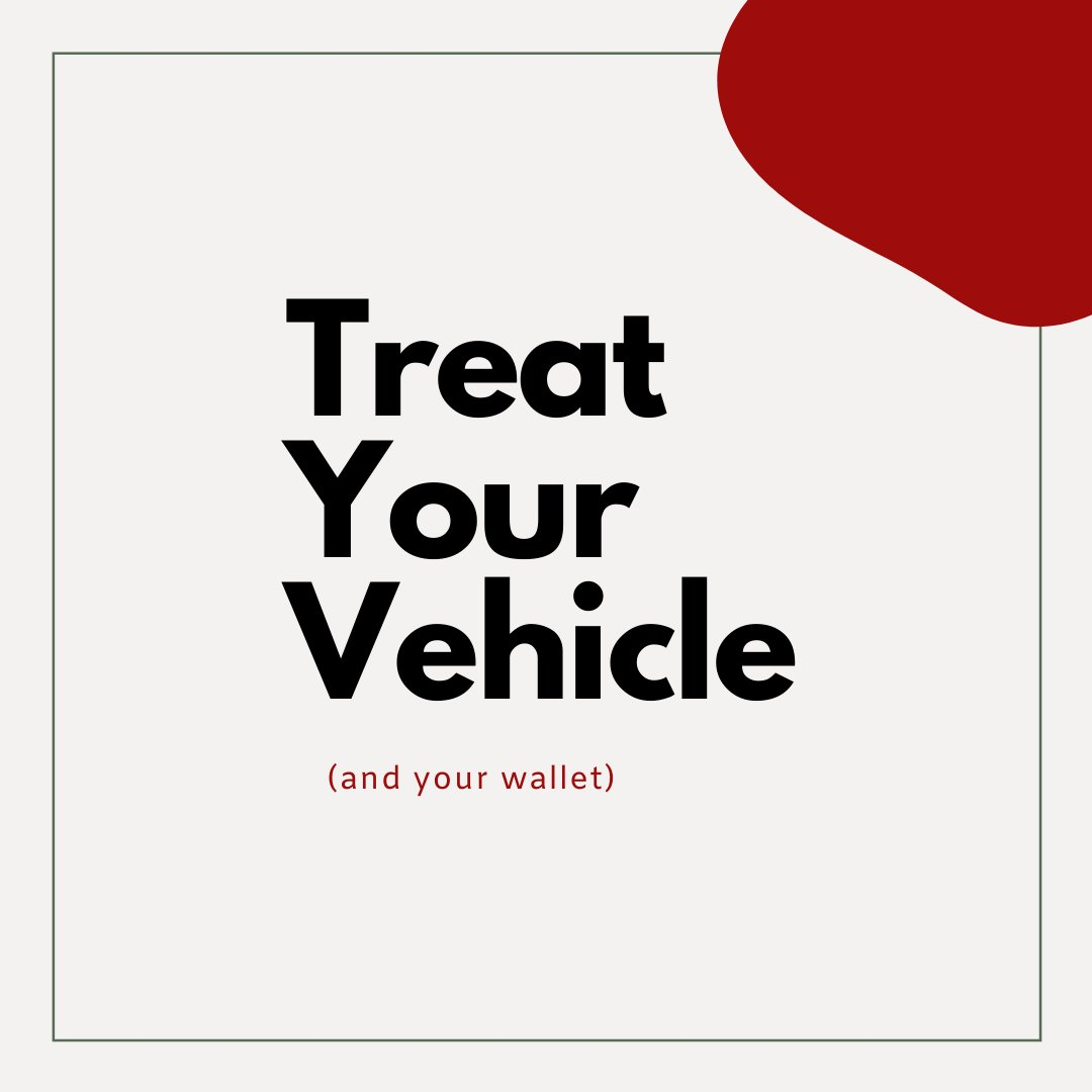 Treat your vehicle (and your wallet) with our service specials! https://t.co/dlMMT9h0oA https://t.co/8ANJep3A6e