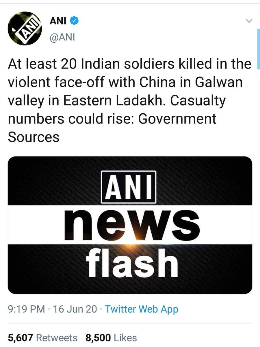@AlphaWo40963407 Kea sy kea gy dekhty dekhty Kill 20 Indian army dogs 🐕