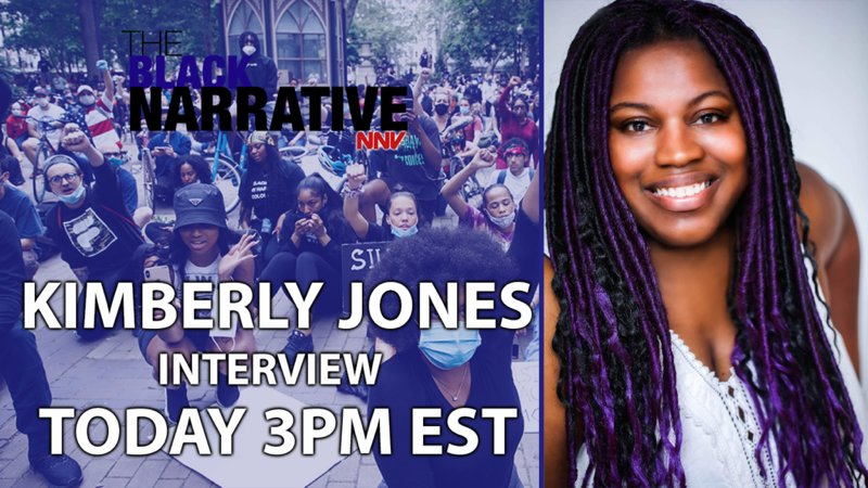 I will be on with Clifton Muhammad of @NNVnews this afternoon! Link to @YouTube live >>> youtu.be/wHxt2_lGxlk