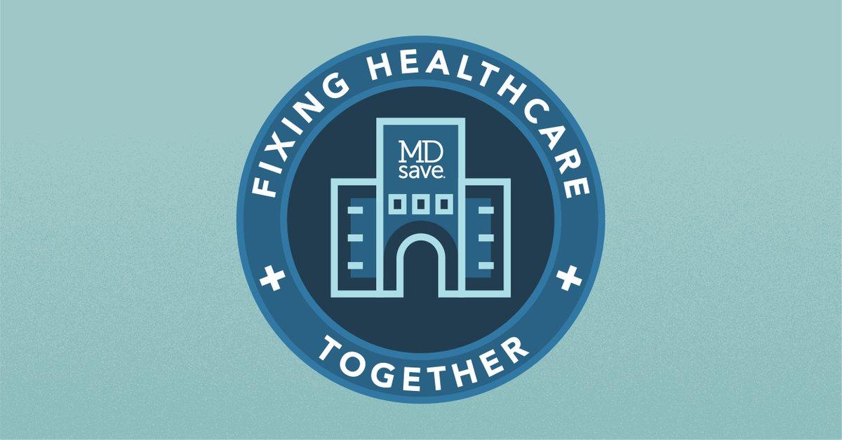 We believe in transparency. We believe in people. We believe we can change healthcare for the good. Visit https://t.co/3puZwwjQo4. https://t.co/HeECG07MX6