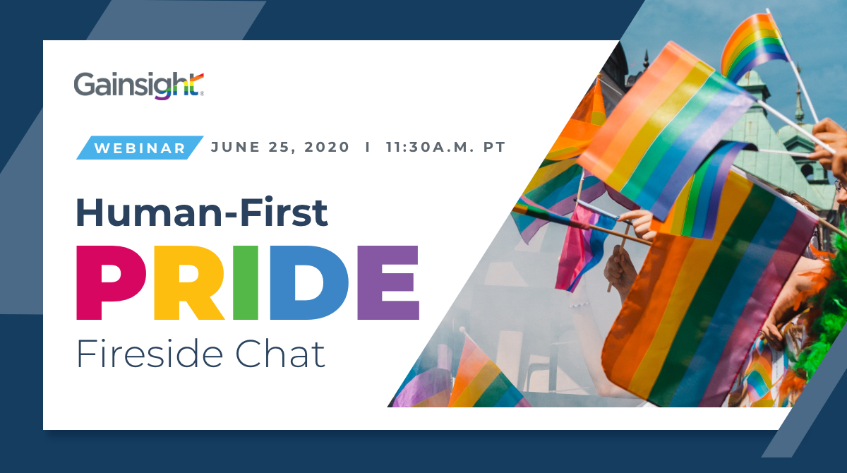 🏳️‍🌈  In celebration of #PrideMonth, we're hosting a Human-First Pride fireside chat with our CEO and several Gainsters. Join our discussion next week! https://t.co/vQocHm604s https://t.co/FMT7A3kIW8
