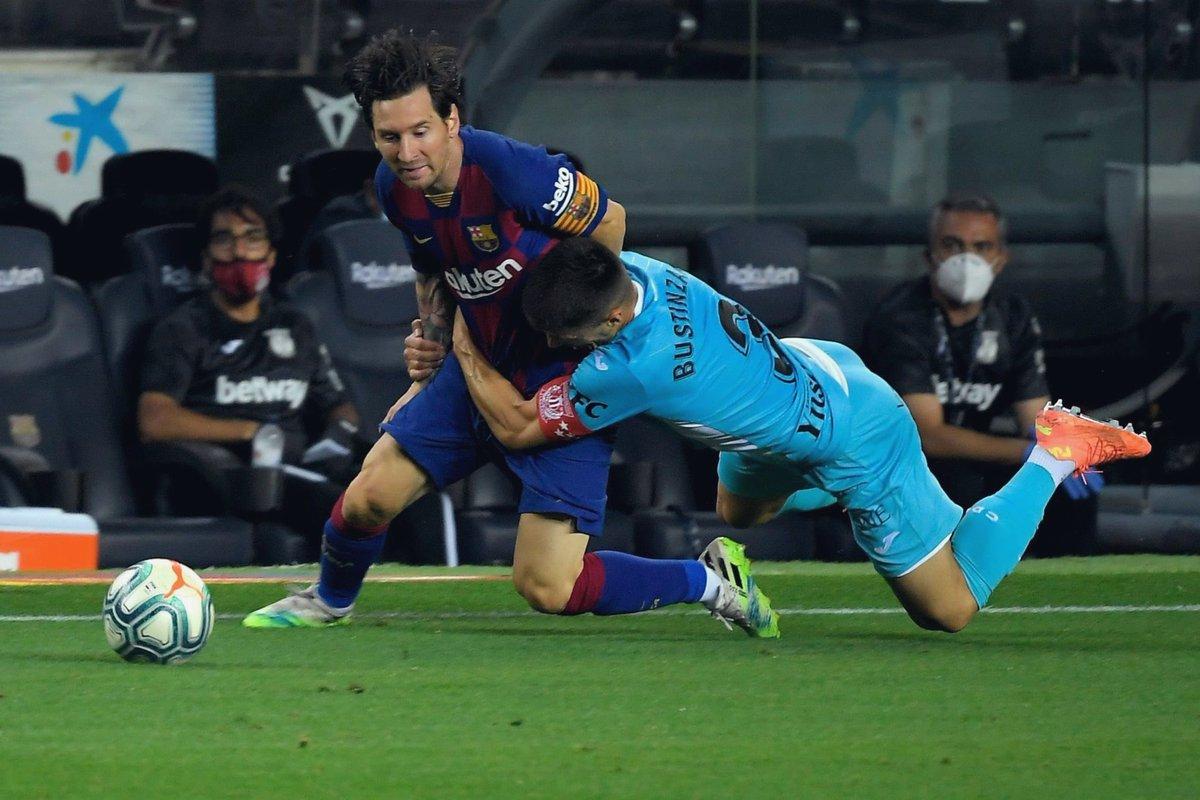 Leo Messi 🔟 (@WeAreMessi) | Twitter