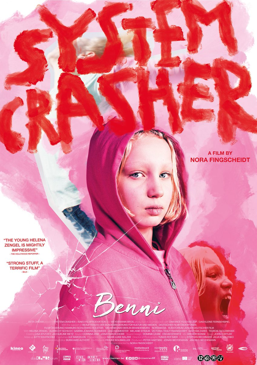 Saint Pauly On Twitter 4 The Last Days Of American Crime 2020 Criminally Bad Netflix 5 Systemsprenger 2020 System Crasher German Mommy Svod 6 The Void 2016 Vision Hairy Amazon Prime 7