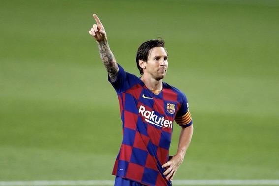 Xem lại trận Barcelona vs Leganes, La Liga – 17/06/2020