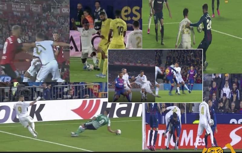 RT @MaryRMCF: Los penaltis no se pitan igual para todos... https://t.co/bYw24dyagT