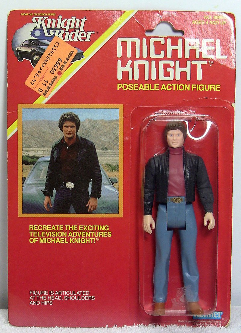 Here's my favorite Knight Rider toys by Kenner and my favorite poster of Michael Knight himself, the legendary @DavidHasselhoff. #DavidHasselhoff #DontHasselTheHoff #80s #MichaelKnight #KnightRider #LoveMeSomeKnightRider #Kenner pic.twitter.com/kRbjJHnOfF