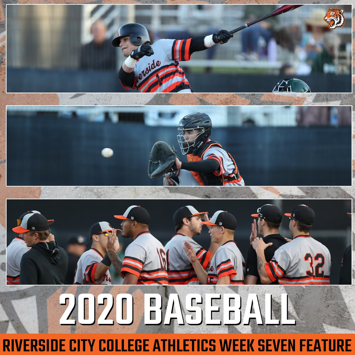 A Foundation of Greatness. --- A powerhouse since the mid-60s, take a glance at how @baseball_RCC has been one of the best programs in the state for a number of decades. Link in bio. #TheCommunitysCollege https://t.co/Du8wszvVXT