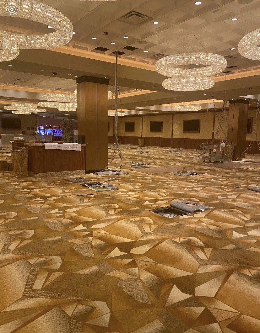@cccapone @MSNBC Parx poker room now has slots