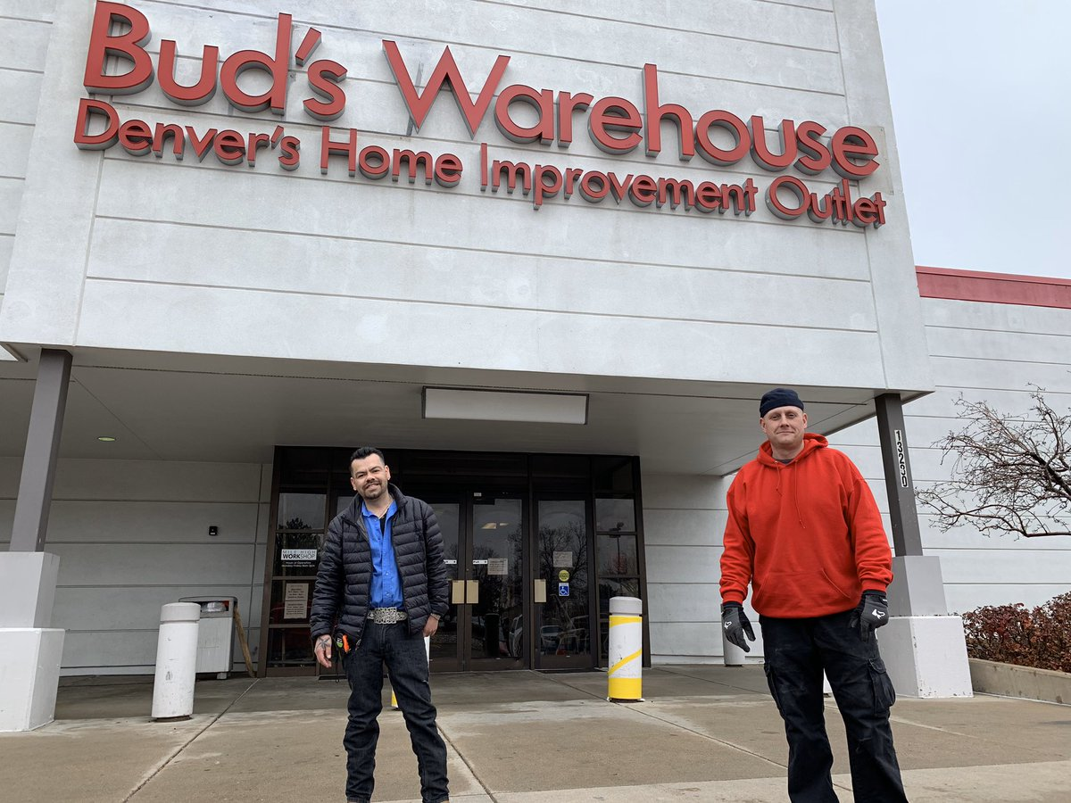 Bud S Warehouse On Twitter For 25 Years Bud S Warehouse Has Been Employing People Rebuilding Lives From Homelessness Addiction And Prison And We Are Currently Hiring For Our Job Training Program Do You